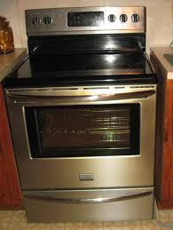 Ge Profile Glass Cooktop Replacement Barbecue Master Frigidaire Terrible Awful No Good Dangerous
