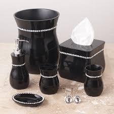luxury bathroom accessories sets decorating bathroom accessories