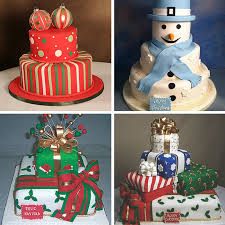 merry fondant friday