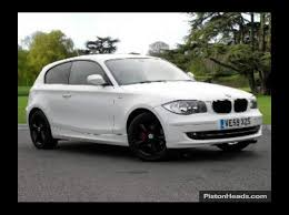 bmw 1 series 3 door for sale bmw 1 series 116i 2010 auto images and specification