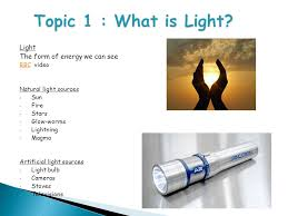 Is Light Energy Unit 3 Light And Optical Systems Ppt Video Online Download