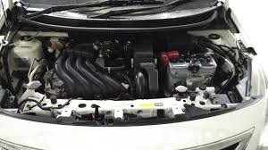 nissan almera vl spec undercoverproject nissan almera 1 5l vl n17 engine bay