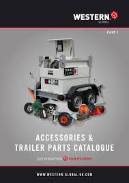 western parts catalogue by western global issuu