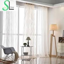 Yellow Stripe Curtains Buy Yellow Striped Curtains And Get Free Shipping On Aliexpress