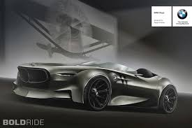 bmw supercar black stunning concept cars of 2013