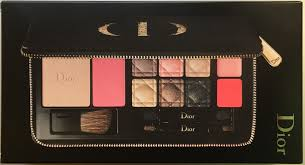 dior holiday couture collection 24h all in one couture palette