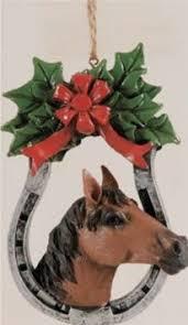 horseshoe christmas ornaments cheap horseshoe ornament find horseshoe ornament deals on line at