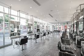 Salon Furniture Birmingham by 6 Salon