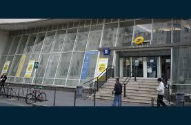 bureau de poste charpennes economie un nouveau bureau de poste aux gratte ciel pour le 21 juin