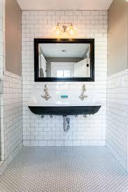 bathroom sink square bathroom sinks undermount trough bathroom