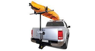 jeep kayak rack t load towball mount rtl001 rhino rack