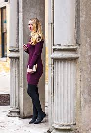 sweater dress and bodycon sweater dress style by joules