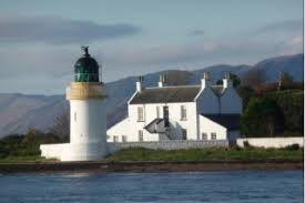 Lighthouse Lodge Cottages by Corran Lighthouse Lodge Ardgour Highlands Self Catering Reviews