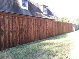 building a board on board cedar fence full tutorial with video