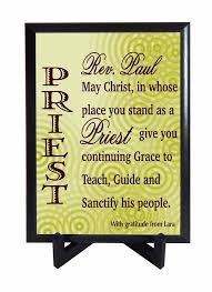 41 best gifts for pastor deacon priest clergy appreciation
