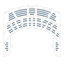 Dallas Dart Train Map by Majestic Theatre In Downton Dallas Attpac