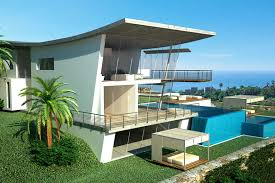 villa ideas modern villa incredible 1 modern villas designs ideas capitangeneral