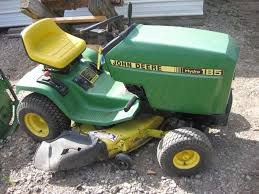 what is the best john deere 185