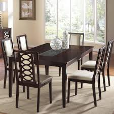 dining tables 7 piece dining room set under 500 dining table 7