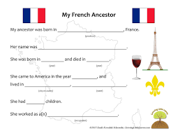 french halloween printables growing little leaves family history for children growing