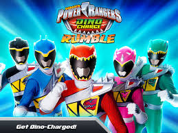 power rangers dino charge rumble tips cheats vidoes