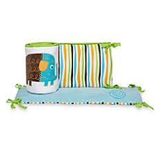 Zutano Crib Bedding Zutano Elephants Crib Bedding Collection Buybuy Baby