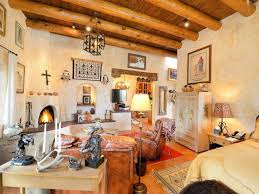 Santa Fe Style House Plans by House Of The Week Luxury Ranch Designed By Randy Travis Zillow