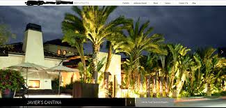 How To Do Landscape Lighting - how to make a website for your architecture firm architecture