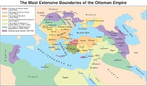 Beginning Of Ottoman Empire The Ottoman Empire