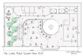 Reflected Floor Plan by Designs Drawings By Allison Carroll At Coroflot Com