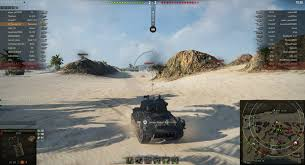 how to play the m4a3e8 thunderbolt vii tank war room world of