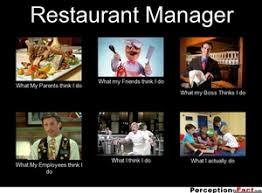 Restaurant Memes - restaurant manager memes free images at clker com vector clip
