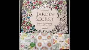 Mes livres de coloriages  Éditions Marabout  YouTube