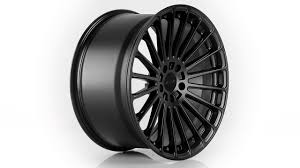 subaru tsw tsw alloy wheels the turbina in matte black youtube