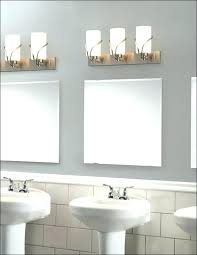 Oval Mirrors For Bathroom Oval Bathroom Mirrors Pterodactyl Me