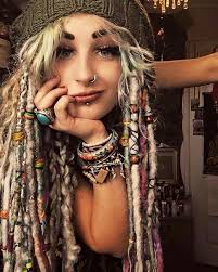 dreadlock accessories 3 i want dreads like these but my hair is thin hair