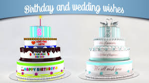 wedding wishes on cake birthday and wedding wishes by marcobelli videohive