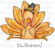 stuffed turkey clipart clipartxtras