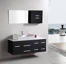 Red Bathroom Vanity Units by Bathrooms Design Fascinating Bathroom Vanities With Red Mahogany