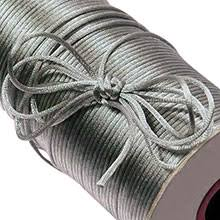 rattail cord colored rat cord silk cord paper mart