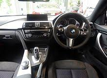 bmw 4 series gran coupe interior bmw 4 series f32