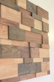 12 wood wall 20 originelle deko ideen fr rustikales