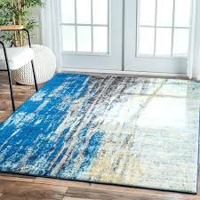 Mid Century Modern Area Rugs Rug Idea Safavieh Watercolor Rug Mid Century Modern Area Rugs