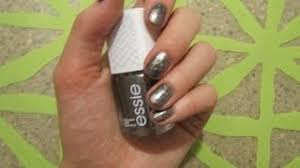 buy barry m magnetic wave nail polish dark silver in cheap price