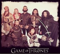 Game Thrones Halloween Costume Popular Game Thrones Halloween Costume