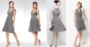 gray bridesmaid dress gray bridesmaid dresses glendalough manor