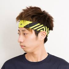 headband men bodymaker rakuten global market headband uni men women