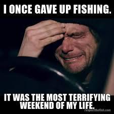 Birthday Weekend Meme - very funny carp fishing meme joke quotesbae