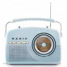 radio cuisine radio pour salle de bain unique poste radio fm timorn mini