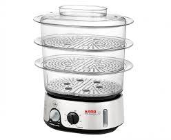 cuisiner vapeur test et avis cuiseur vapeur seb simply invent vc111600 achat au
